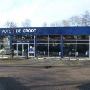 Autobedrijf Nieuwkuijk