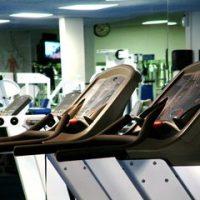 Fitness apparaten GorillaSports