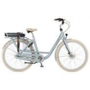 Elektrische fiets leasen