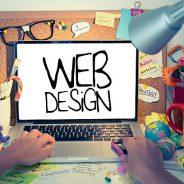 Maak jouw website aantrekkelijk