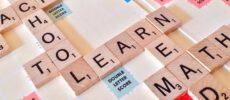 Op zoek naar een cursus Engels